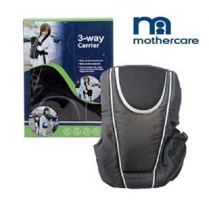 آغوشی 3 کاره مادرکر mothercare
