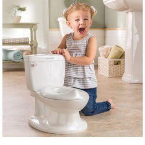 دستشویی فرنگی آموزشی کودکان سامر Summer