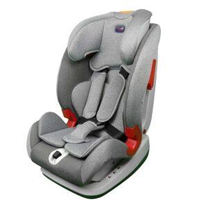 صندلی ماشین بیبی لندbabylandمدل-comfort رنگ قرمز