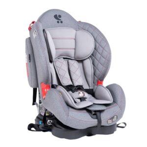 صندلی ماشین لورلیlorelli ایزوفیکس دار رنگ-طوسی